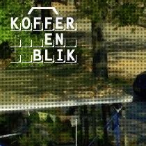 Koffer & Blik