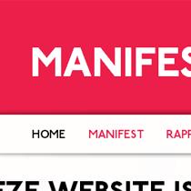 Manifest Groep